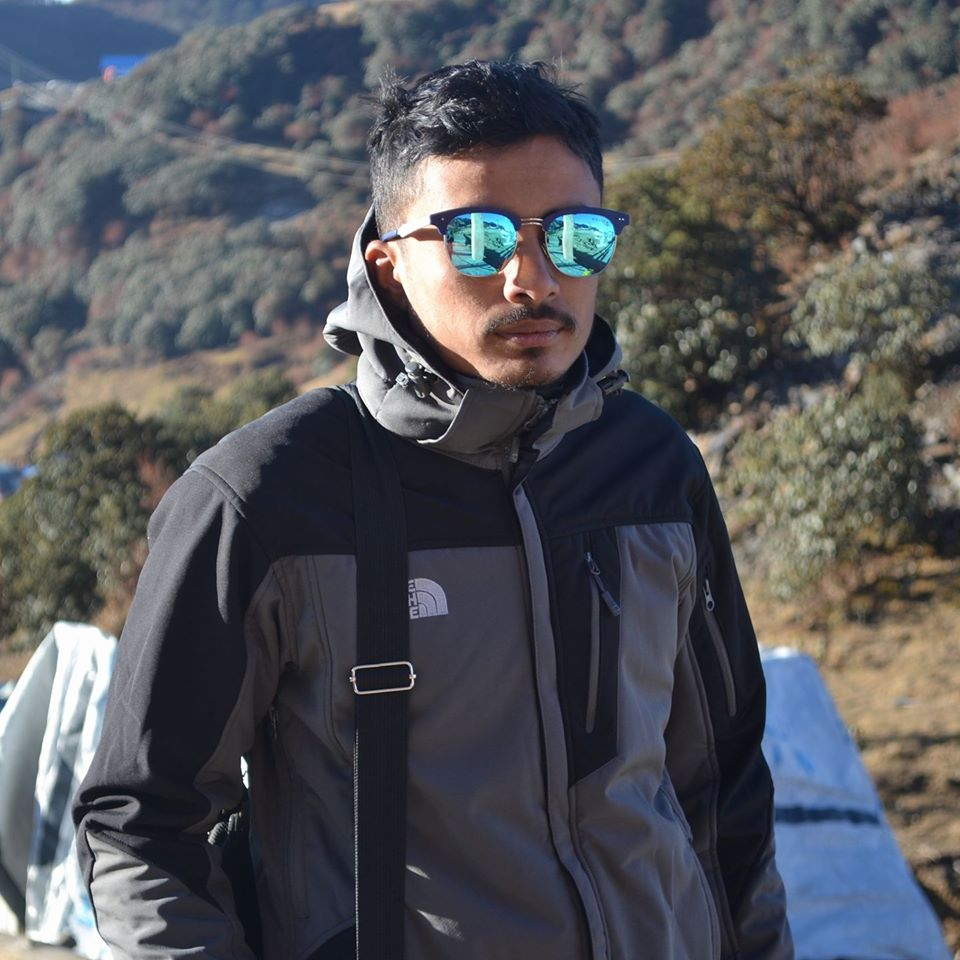 Bijay  Parajuli